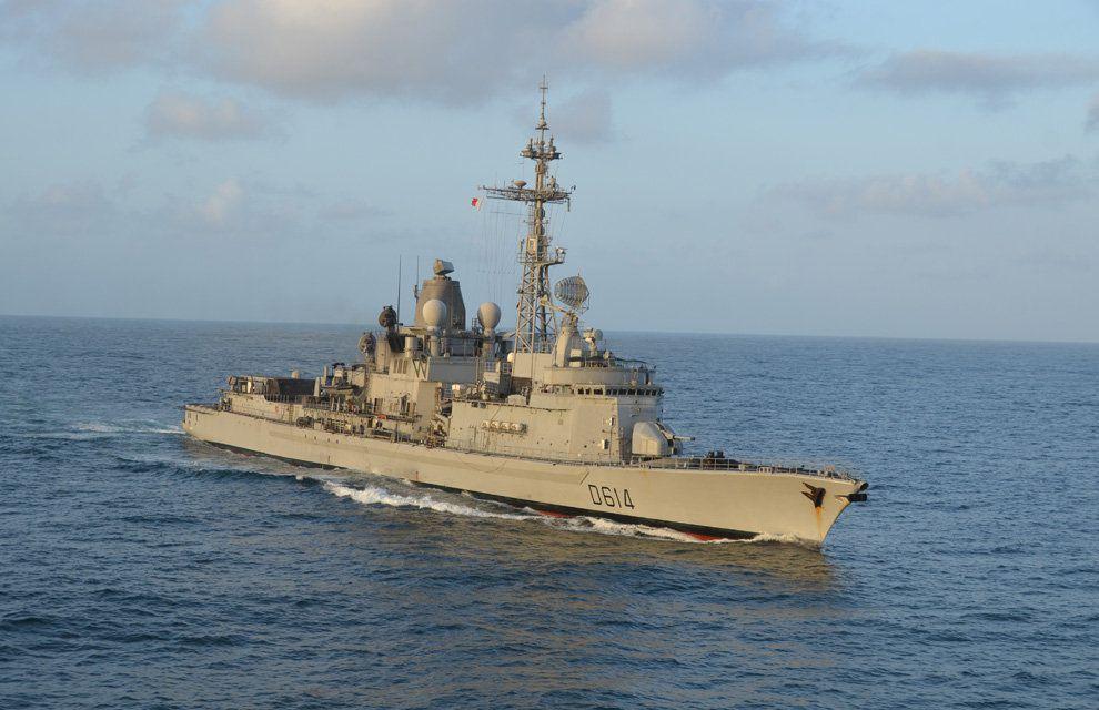 chesapeake marine nationale
