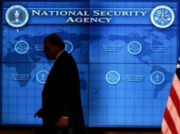 'Fairview': Latest Snowden Doc Shows NSA Spied on German Intelligence