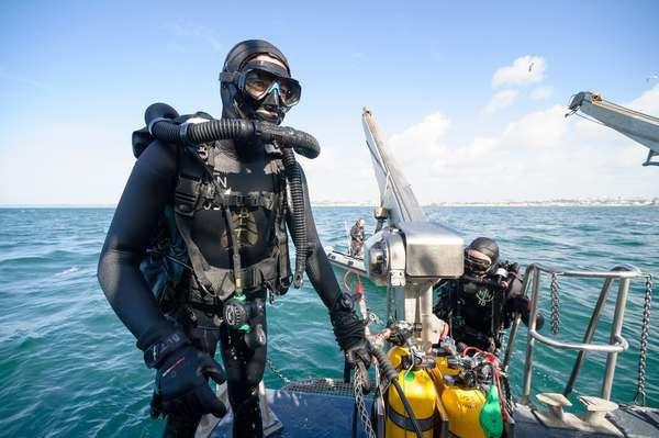 photo ASP Paguiel Kohler / Marine nationale