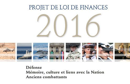 French To Boost Budget, Equipment Spending