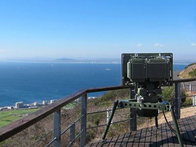 CSIR to develop black EW and radar SMMEs