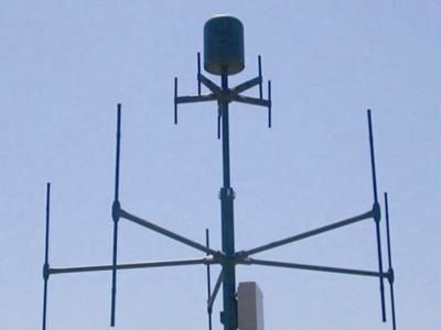 Strong growth for Alaris Antennas