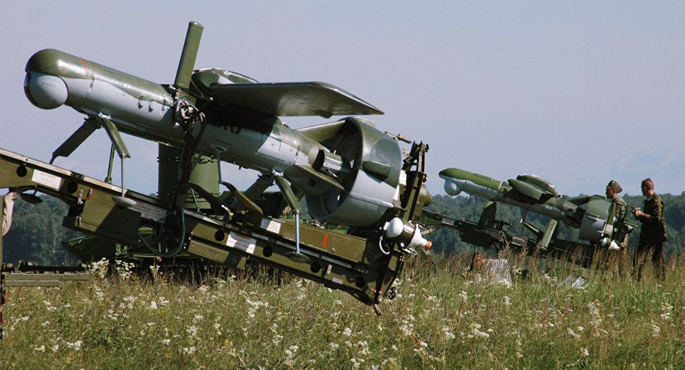 Russie: un superordinateur capable de guider 10 drones