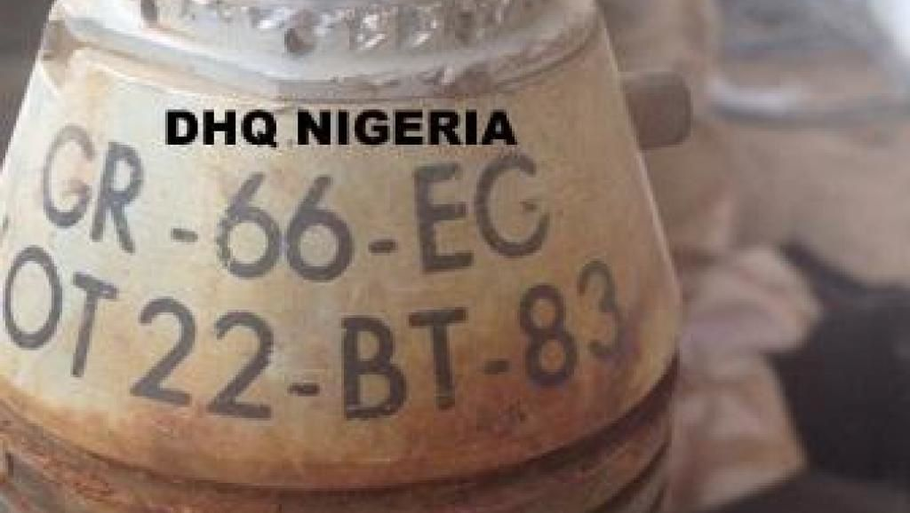 Info RFI: des bombes françaises refont surface aux mains de Boko Haram