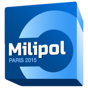 Le Salon Milipol Paris - 17-20 Nov. 2015