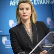 HR/VP Mogherini kicks off public outreach on EU Global Strategy