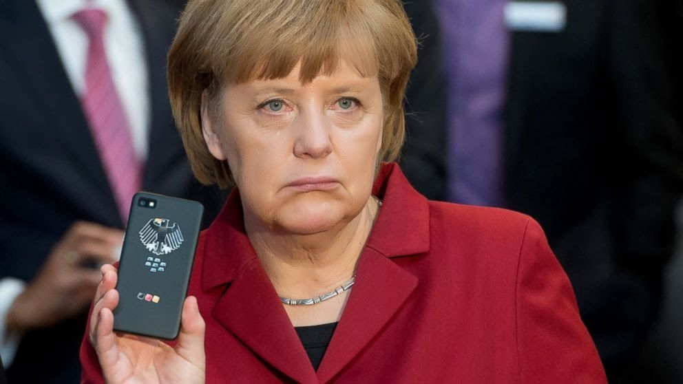 Angela Merkel source johnbrownnotesandessays