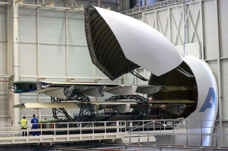 photo Airbus DS
