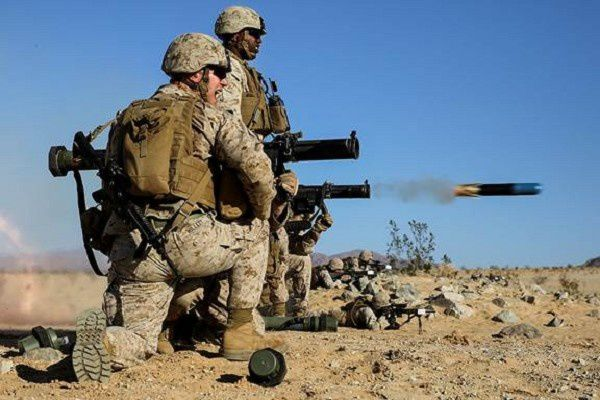 NAMMO Receives 1st Delivery Order for SMAW Ammunition Contract