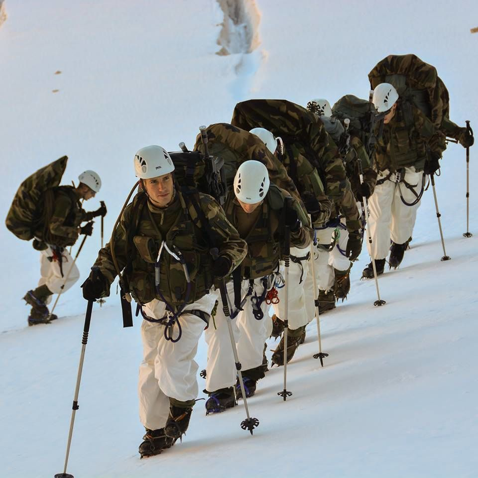 photo LTN Aelbretch / Armée de Terre