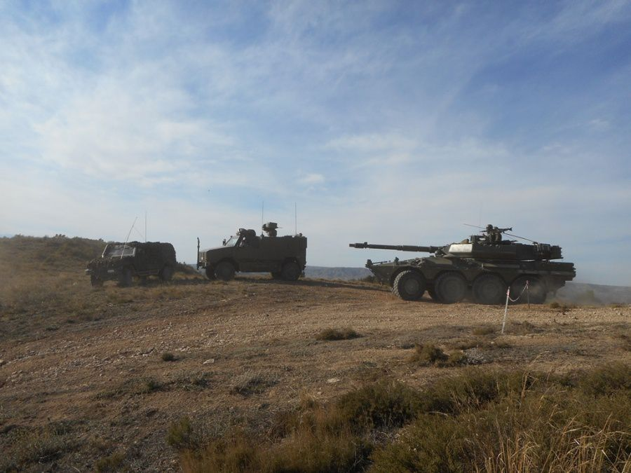 Trident Juncture 2015 : exercice international