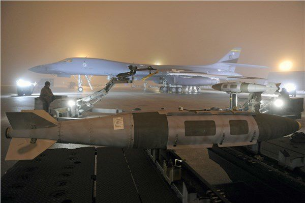 Turkey - Joint Direct Attack Munitions (JDAM)
