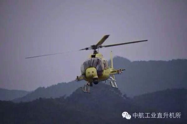 Z-11WB light utility helicopter -  Aviation Industry Corporation of China (AVIC)