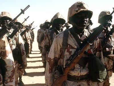 US Training Niger Army to Resist Boko Haram