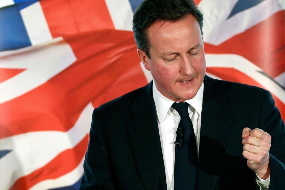 Le gouvernement Cameron présente un projet de loi sur le renseignement