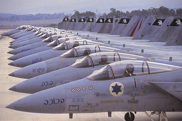 F-15i - source israeli-weapons