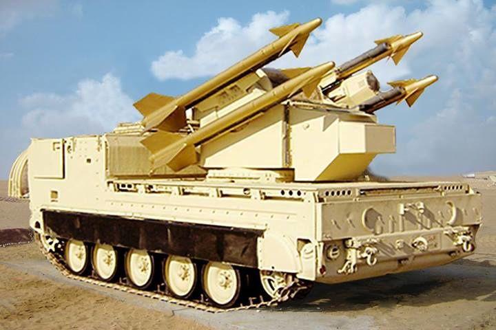 GB: un avion de touristes allant à Charm el-Cheikh est passé près d'un missile en août