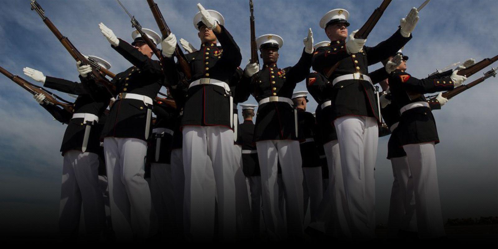 photo USMC