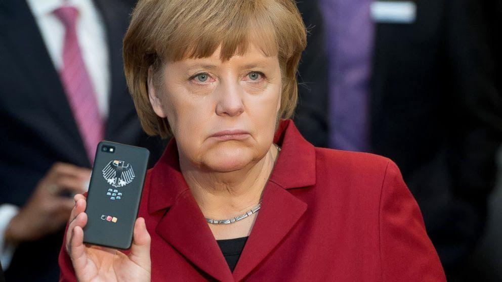 Espionnage allemand à l'égard de Fabius: Hollande veut toutes les informations
