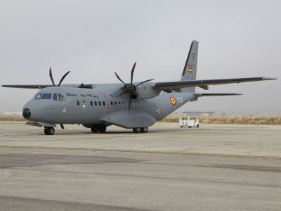 Ghana acquires third C295 as Airbus finalises further African orders