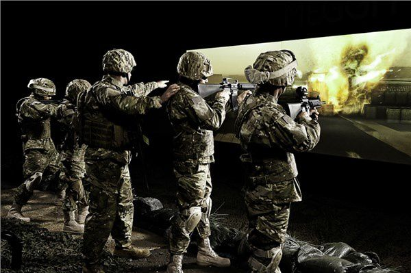 Meggitt Training Systems Launches Enhanced System to Further Expand Small Arms Training