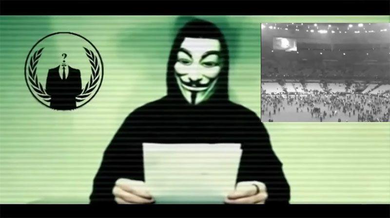 Anonymous : la liste des 9200 comptes Twitter liés à l'État islamique refait surface