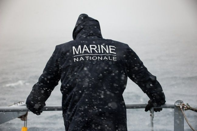 photo Marine Nationale