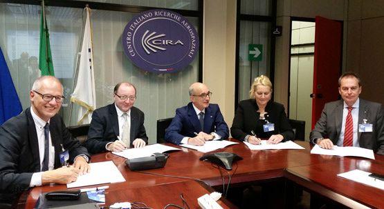 La recherche spatiale européenne se prépare à créer l'ESRE