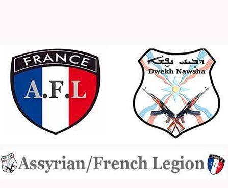 Ces anciens militaires partent combattre Daech pour «laver l'honneur de la France»