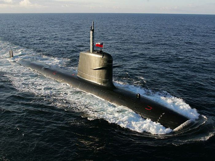 L'Inde pourrait commander 3 sous-marins Scorpène supplémentaires