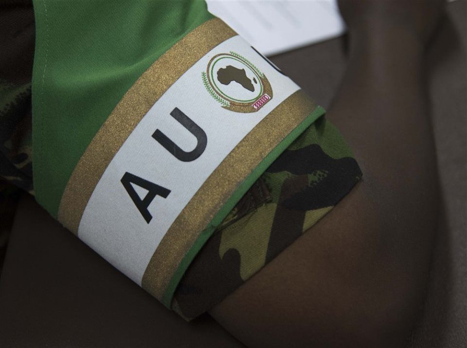 African Union photo U.S. Africa Command (AFRICOM)