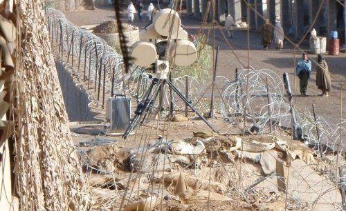 CounterBomber, un système pour détecter les kamikazes avant qu'ils ne passent à l'action