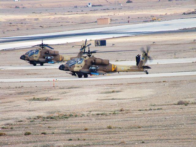 Photo Ouvda Airbase