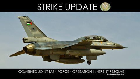Inherent Resolve – Chammal sit rep 02 Jan. – CJTF-OIR
