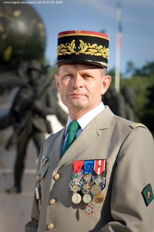 ITW du GCA (2S) Alain Bouquin, Conseiller Défense du Groupe Thales - @SDBRNews