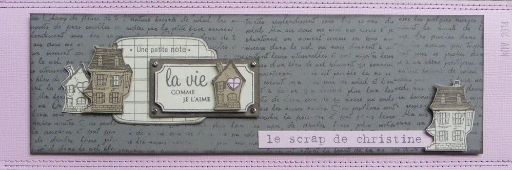 Album - Mes bannières