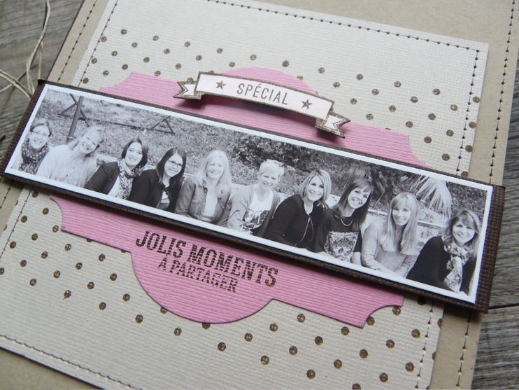 Mini album &quot&#x3B;Spécial Jolis Moments&quot&#x3B; (1)