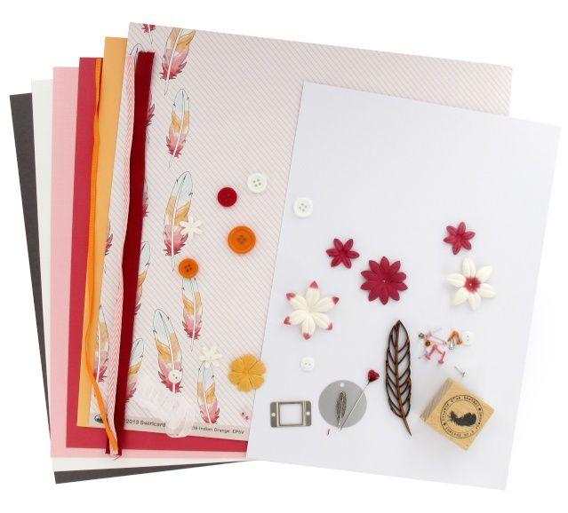 Kits de janvier