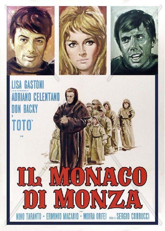Il Monaco Di Monza 1