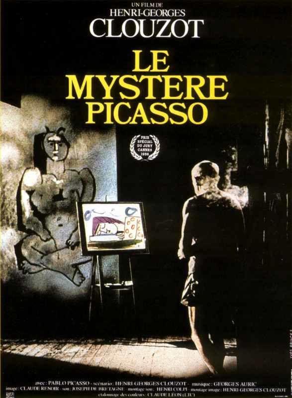 Le mystère Picasso