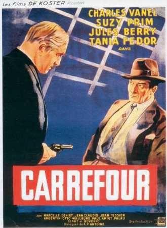 Carrefour (K. Bernahdt)