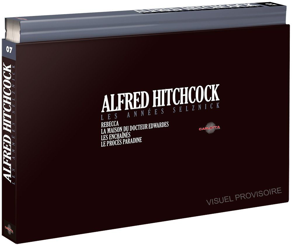 Alfred Hitchcock_Selznick