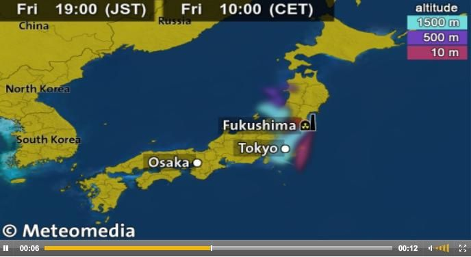 Cliquer sur ce lien : http://www.meteocentrale.ch/en/weather/weather-extra/weather-in-japan.html