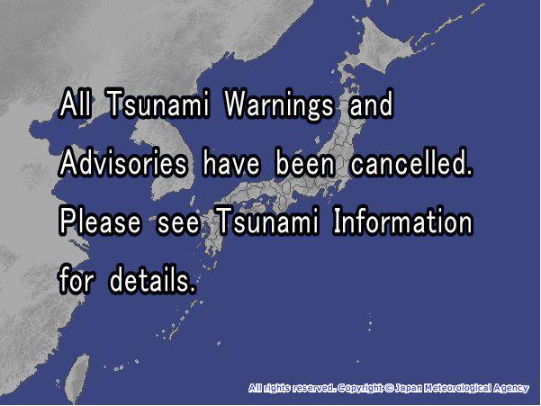 Evacuation partielle de la centrale de Fukushima