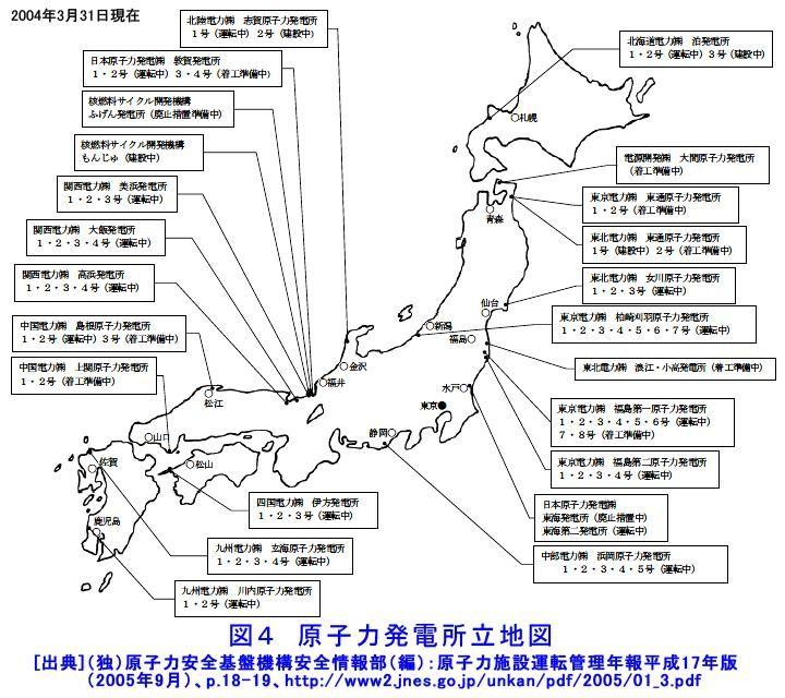 A propos de la remise en marche de la centrale nucléaire de Sendai