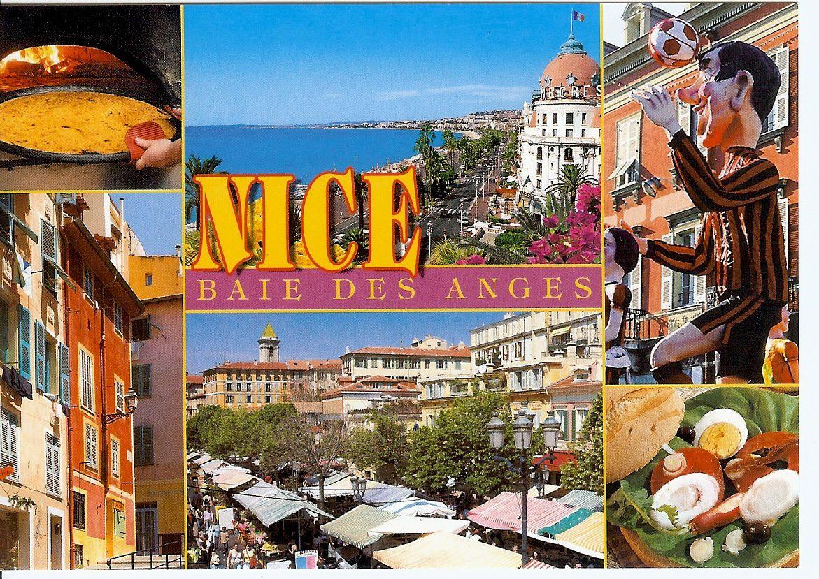 cartes touristiques en suivant le tour de France #4