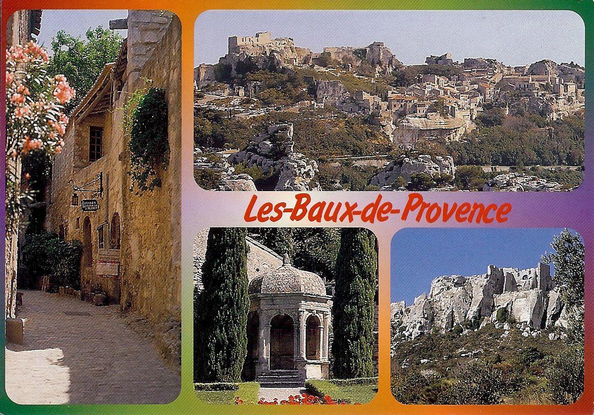 cartes touristiques en suivant le tour de France #6