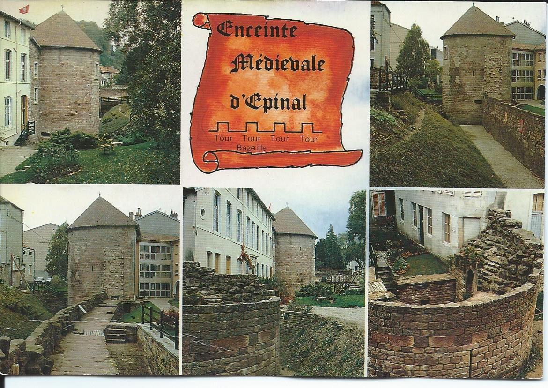 Epinal Vosges