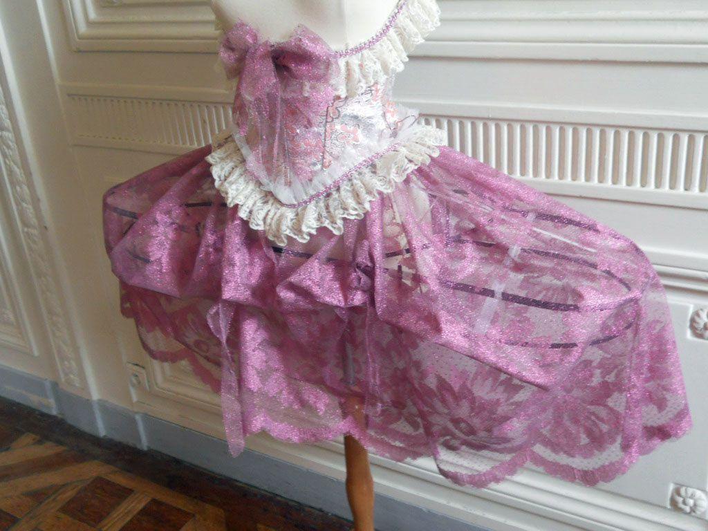 costumes grand théâtre Bordeaux