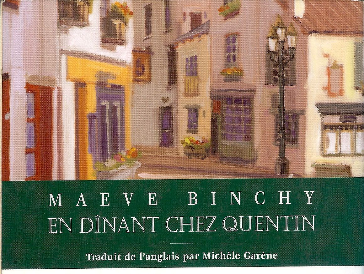 mes lectures #1